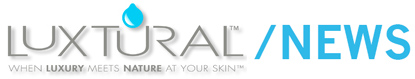 Luxtural - When Luxury Meets Nature At Your Skin